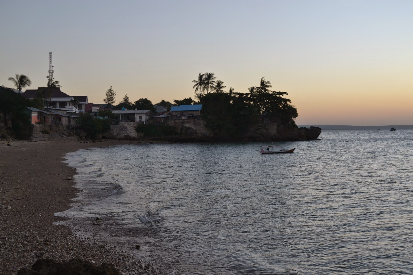 Pariwisata Nusa Tenggara Timur Ntt Katapang Satu Kupang Tempat Nongkrong