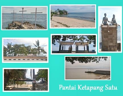Potensi Daerah Kota Kupang Antonius Bani Oktober 2016 Ketapang1 Pantai