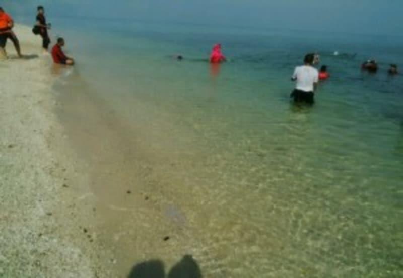 Yuk Berlibur Pulau Ekor Gili Ketapang Kumparan Kecamatan Sumberasih Satu