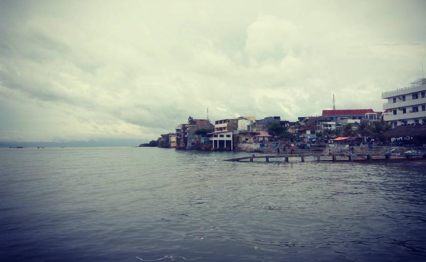 17 Tempat Wisata Hits Kupang Rekomended Dikunjungi Pantai Koepan Kab