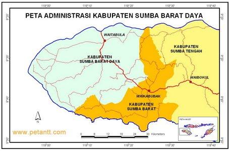 Info Ntt Kabupaten Sumba Barat Daya Potensi Wisata Pantai Nihi