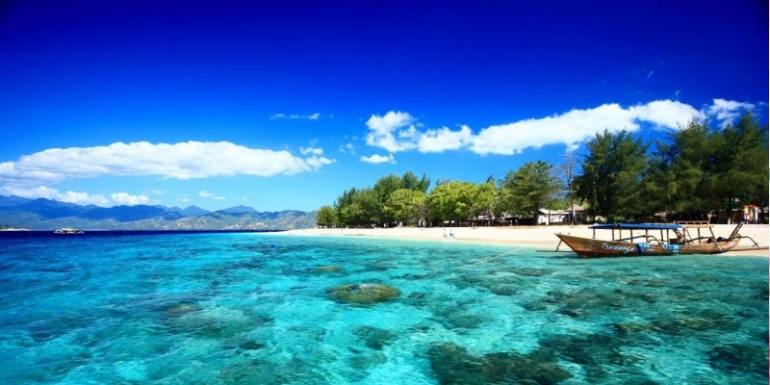 Kupang City Tour Keindahan Barat Tahu Pantai Koepan Kab