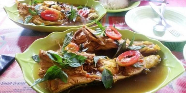 Kupang City Tour Tiga Kuliner Khas Kota Tak Lewatkan Ketika