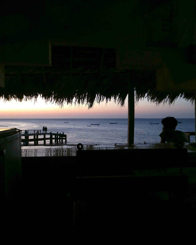 Nusatenggaratimur Hash Tags Deskgram Teddys Bar Pantai Koepan Kupang Indonesia