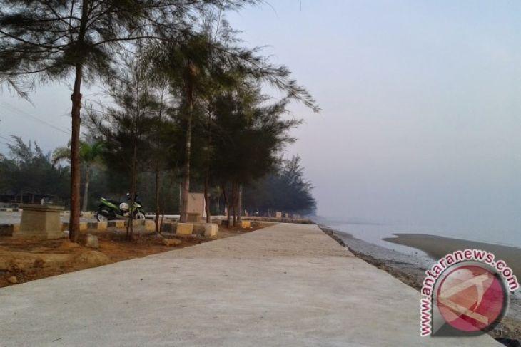 Pemerintah Bangun Lintasan Joging Pesisir Pantai Antara News Rencana Pembangunan