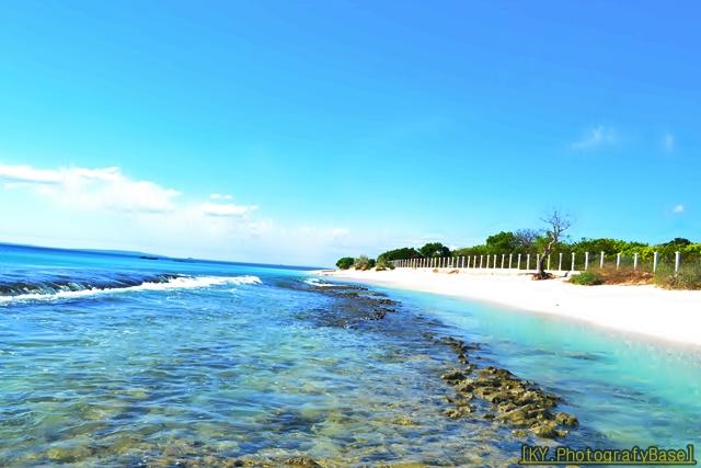 Pesona Nusa Tenggara Timur Mutiara Ujung Selatan Indonesia Karang Pantai