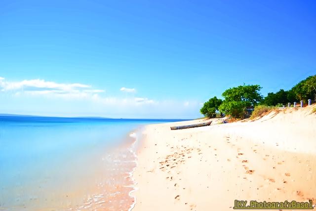 Pesona Nusa Tenggara Timur Mutiara Ujung Selatan Indonesia Keindahan Pantai