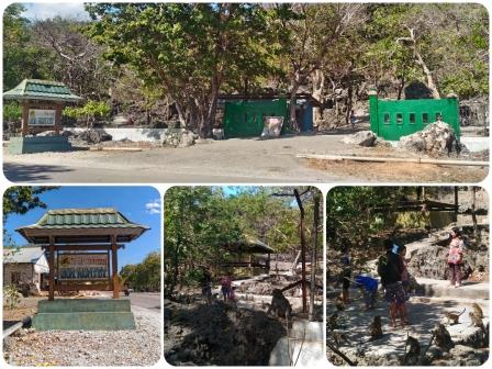 Potensi Daerah Kota Kupang Antonius Bani Oktober 2016 Pantai Lasiana