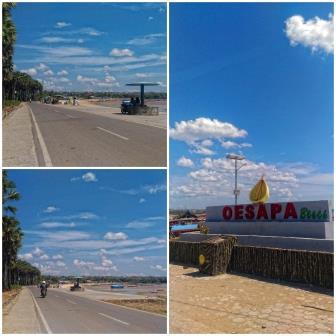 Potensi Daerah Kota Kupang Antonius Bani Oktober 2016 Pantai Oesapa