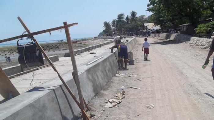 Tag Kota Kupang Jalur Hijau Koepan Su Naoo Pos Pantai