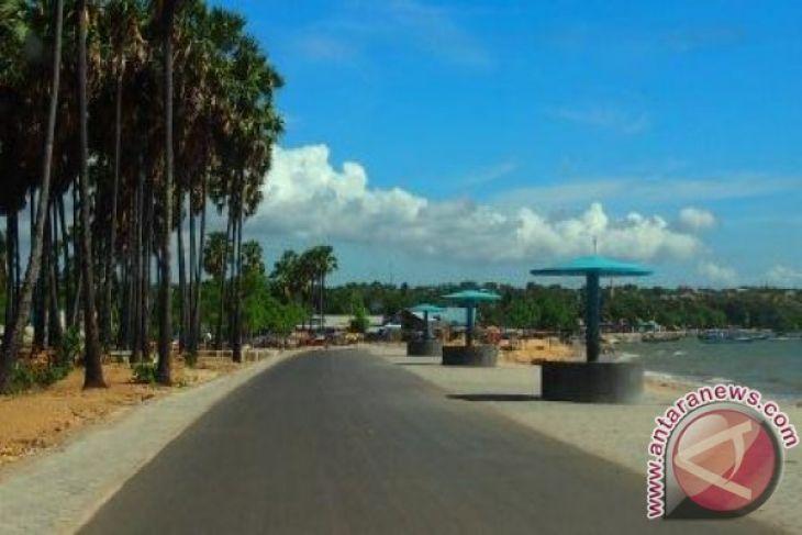 Kupang Kaya Pariwisata Kurang Terawat Antara News Pesona Wisata Pantai