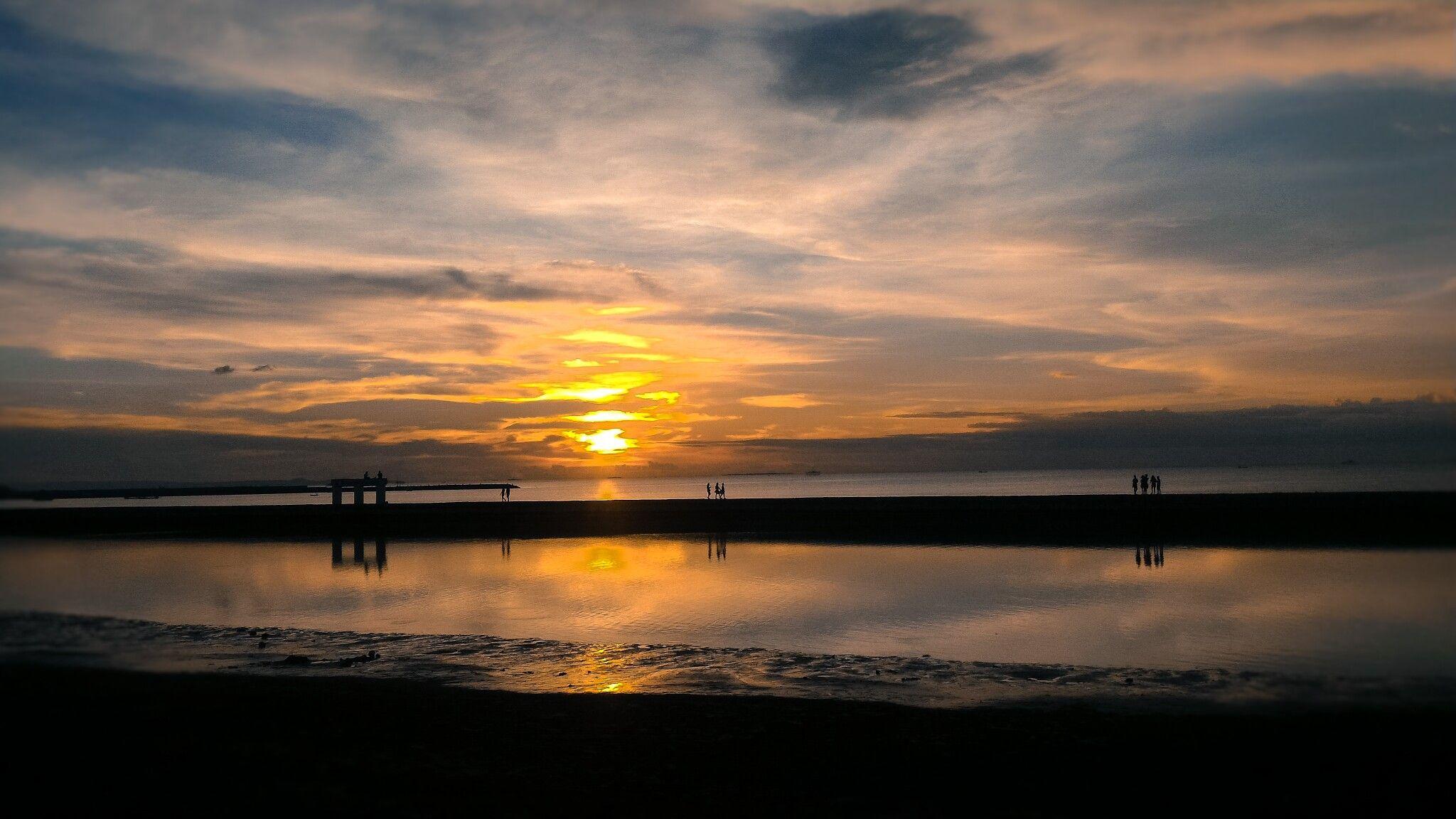Pantai Lasiana Kota Kupang Ntt Traveling Pinterest Kab