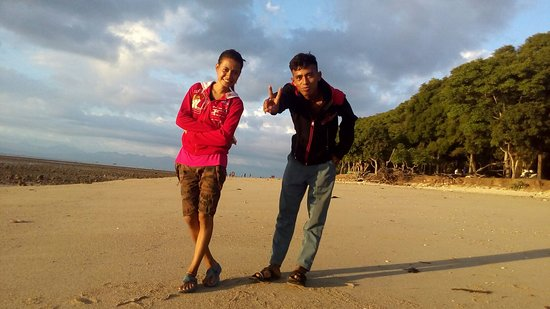 Pantai Lasiana Picture Beach Kupang Tripadvisor Kab