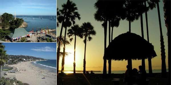 Pantai Lasiana Wisata Alam Kota Kupang Gayahidup Www Inilah Kab