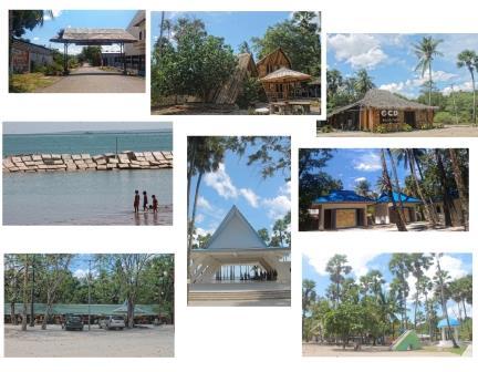 Potensi Daerah Kota Kupang Antonius Bani Tempat Wisata Bahari Pantai