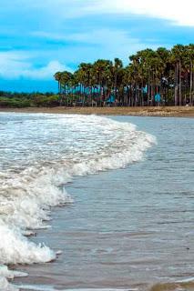 Tourist Destinations Indonesia Lasiana Beach Pictures Gerlanmanu Wordpress Pantai Kab