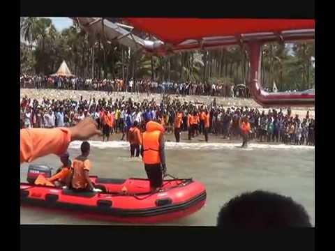 Korban Keganasan Buaya Muara Pantai Lasiana Youtube Berita Kupang Manikin