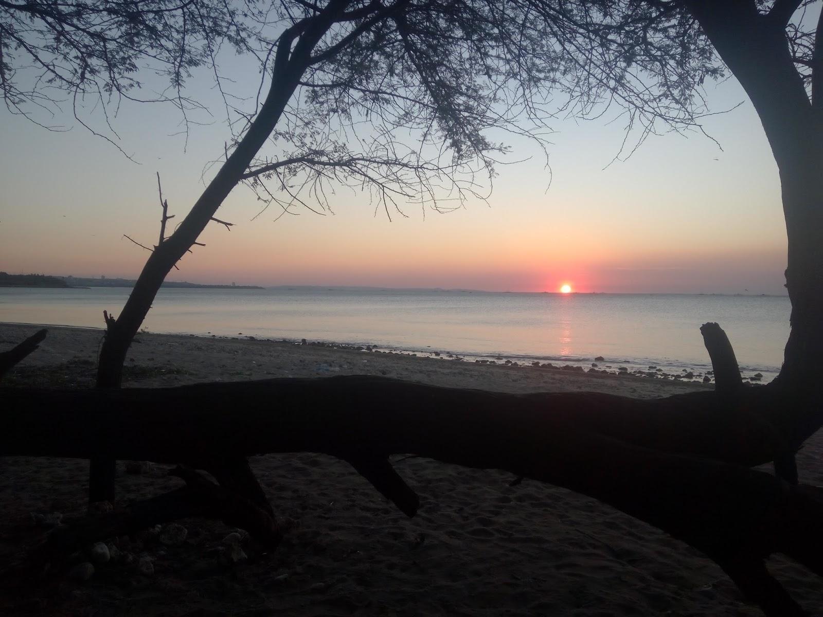 Menyepi Sejenak Pantai Manikin Kupang Ingatan Perjalanan Sepanjang Sisi Barat