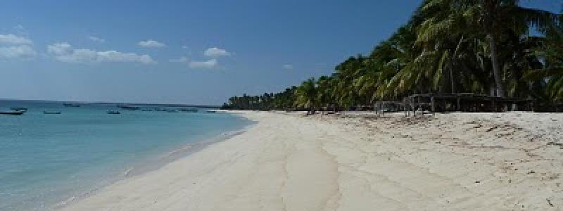 Pantai Fatukolo Kabupaten Kupang Kepulauan Ntt Terletak Kecamatan Fatuleu Barat