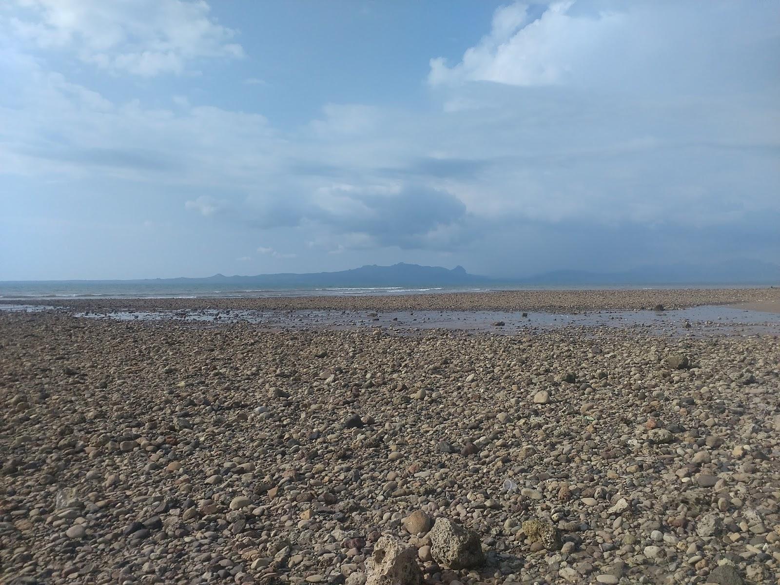 Pantai Manikin Lasiana Batu Nona Setiawan Mangando Kab Kupang