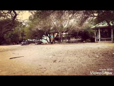 Pesona Pantai Manikin Kupang Youtube Kab