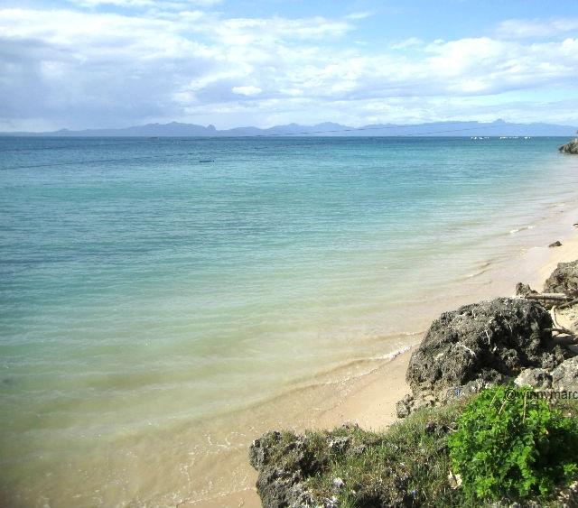 Tempat Wisata Kupang Nusa Tenggara Timur Pantai Pasir Panjang Manikin