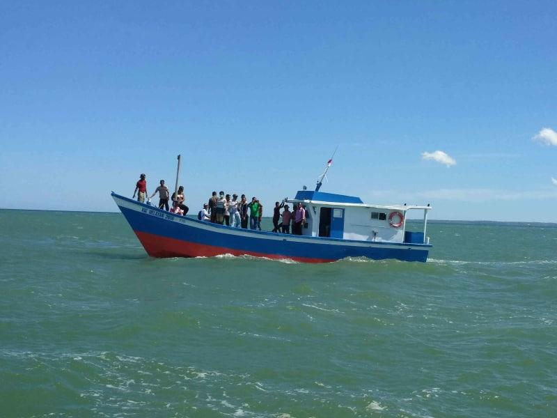 Transformasi Bantuan Sarana Penangkapan Ikan 2017 Kumparan Hari Minggu 7