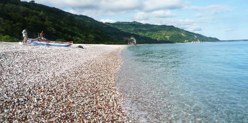 Wisata Kupang Wajib Kunjungi Pesona Pantai Manikin Kab