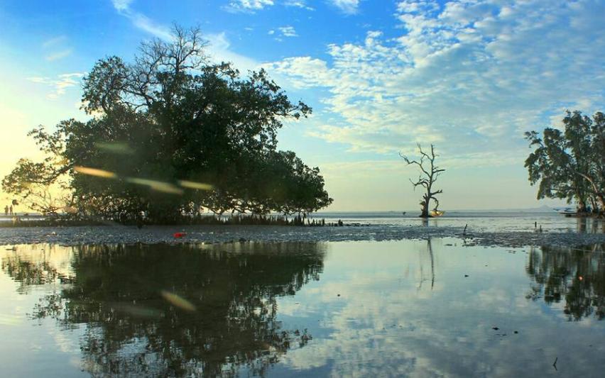 17 Tempat Wisata Hits Kupang Rekomended Dikunjungi Pantai Nunsui Ntt