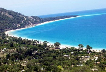 Kota Kupang Tata Wisata Pantai Menuju Ultimo Paradiso Su Nunsui