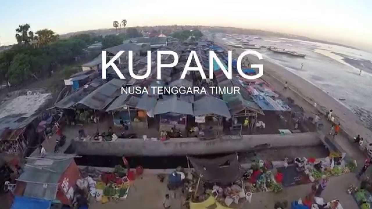 Pantai Nunsui Colormag Kab Kupang