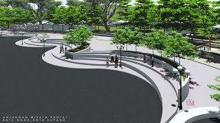 Pantai Nunsui Oesapa Kota Kupang Mp3toke 2 Animasi Desain Kawasan