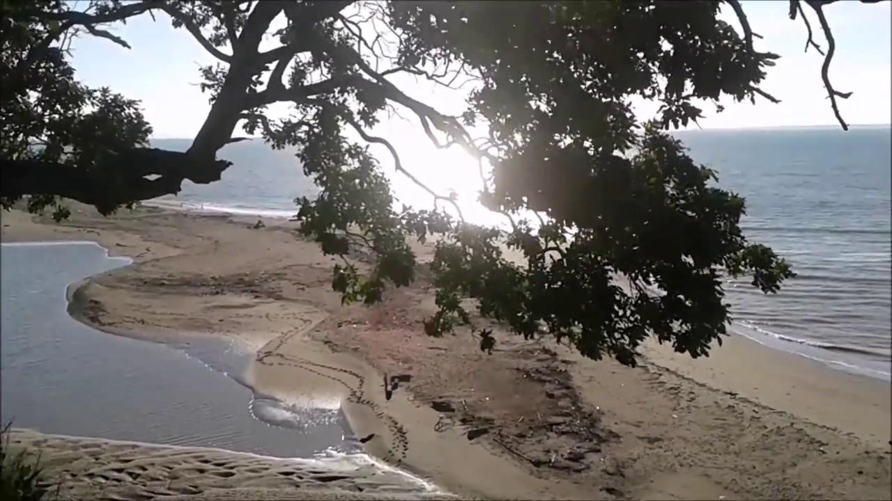 Pantai Panmuti Noelbaki Youtube Nunsui Kab Kupang