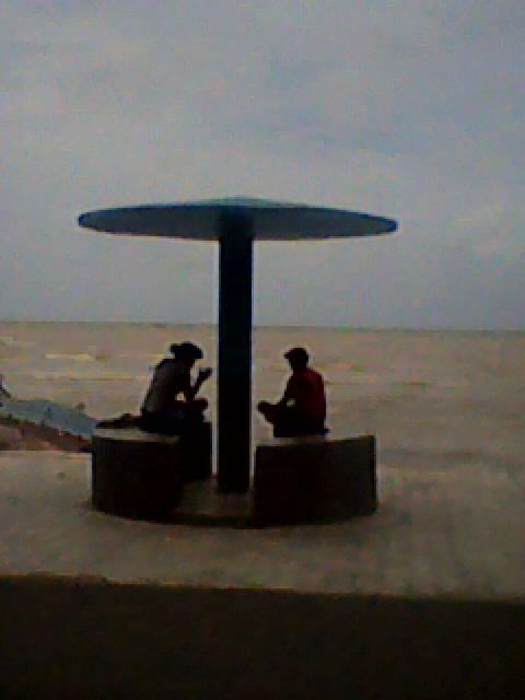 Romance Nunsui Baomong Kupang Jajaran Lopo Memanjang Pantai Menjadi Tempat