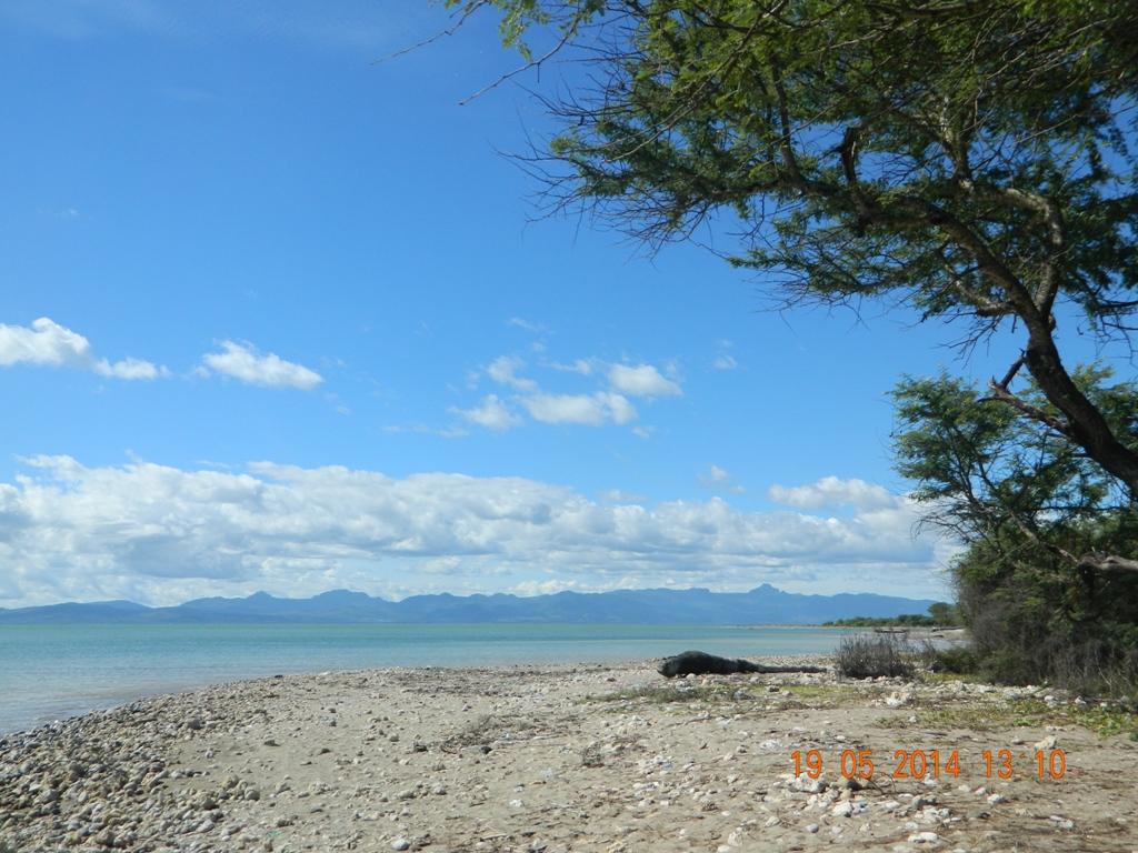 Stop Thinking Happen Tempat Wisata Kota Pantai Lasiana Rekreasi Bagi
