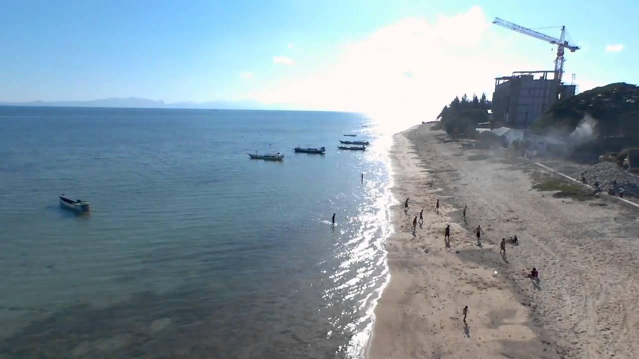 10 Objek Wisata Kupang Menarik Blog Vokamo Pantai Pasir Panjang