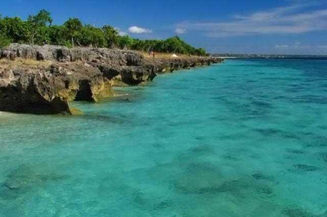 10 Objek Wisata Kupang Menarik Blog Vokamo Pantai Tablolong Pasir