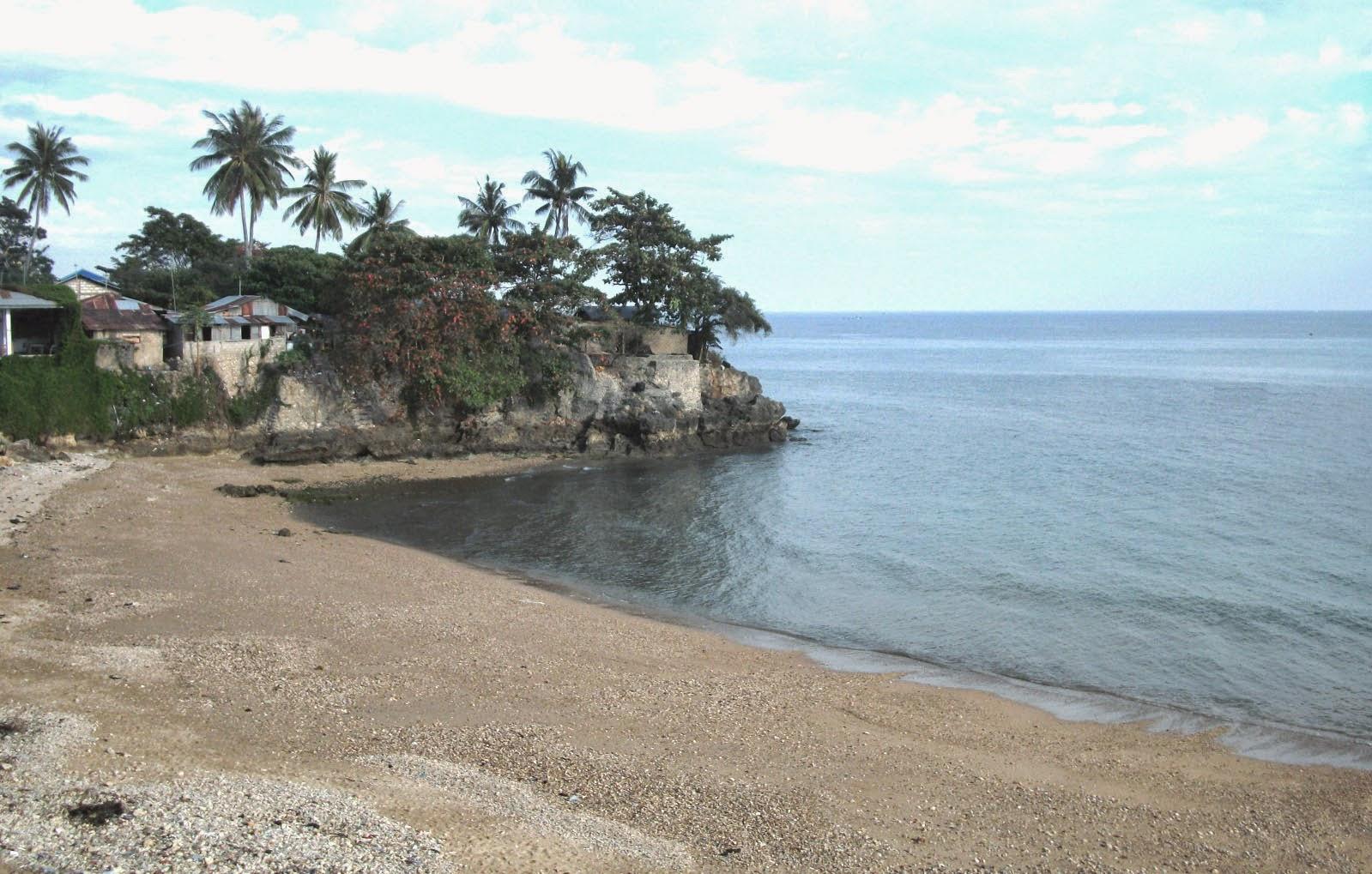 11 Tempat Wisata Kupang Menarik Tempatwisataunik Pantai Pasir Panjang Kab