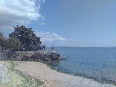 Adventure Setiawan Mangando Pantai Ketapang Satu Kota Kupang Nusa Tenggara