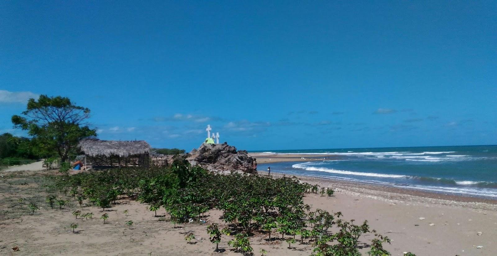 Arianto Ntt Pantai Batu Lesa Kabupaten Kupang Taman Beramain Boneana