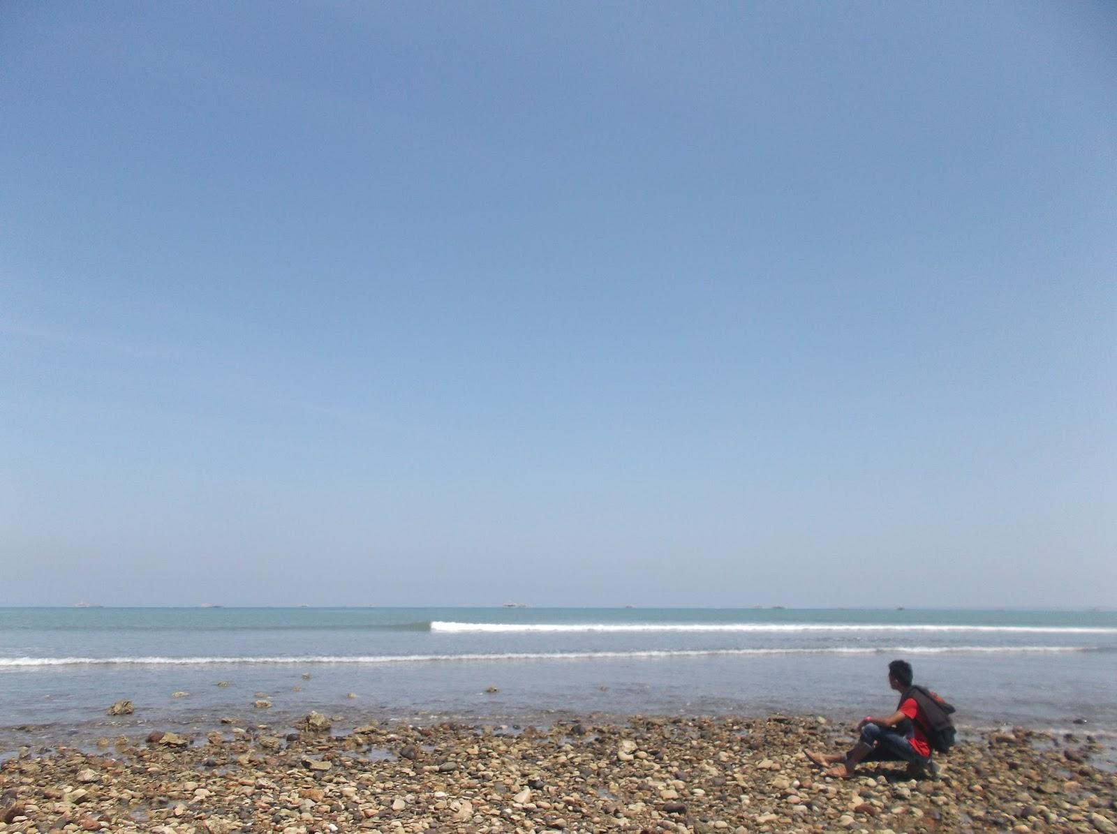 Arianto Ntt Pantai Manikin Kabupaten Kupang Pasir Panjang Kab