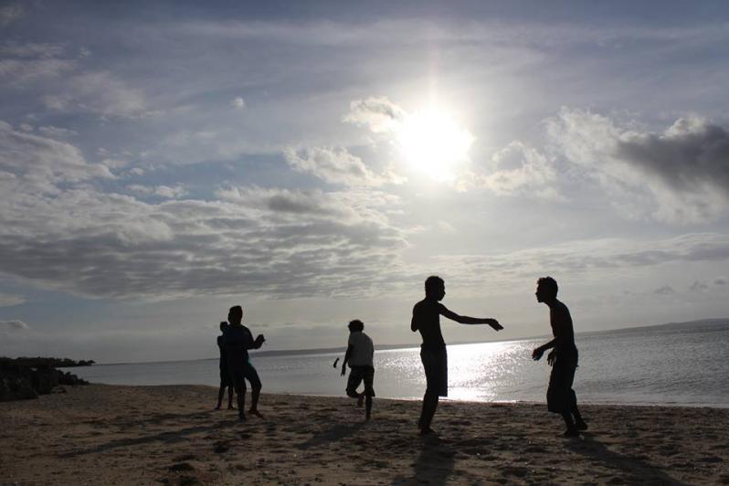 Destinasi Wisata Indonesia Bahari Kabupaten Internasional Kupang Turnamen Pancing Digemari