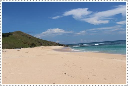 Pantai Liman Info Pariwisata Kabupaten Kupang Asli Memberikan Pemandangan Indah
