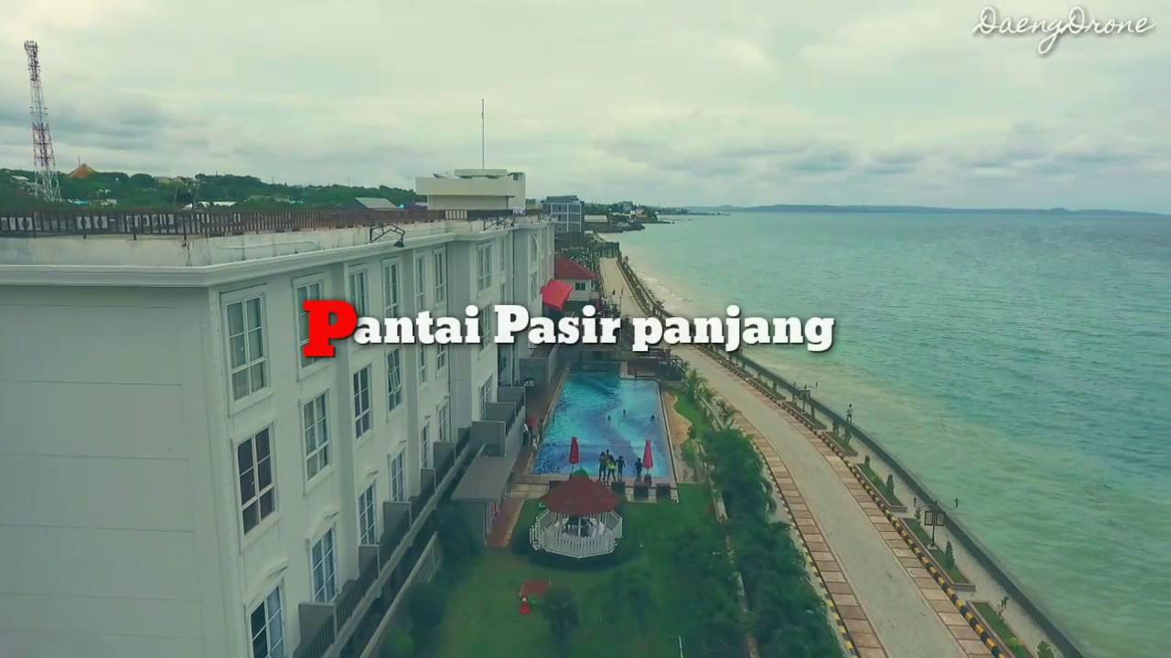 Pantai Pasir Panjang Kota Kupang Nusa Tenggara Timur Youtube Kab