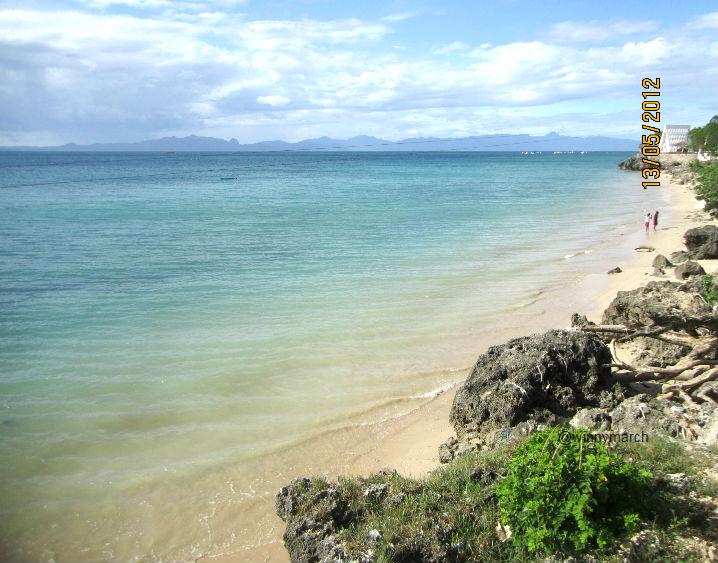 Pantai Pasir Panjang Kupang Winny Marlina Kab