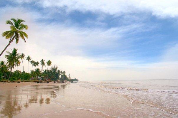 Siapa Bilang Riau Tak Miliki Pantai Indah Nih Buktinya Pulau