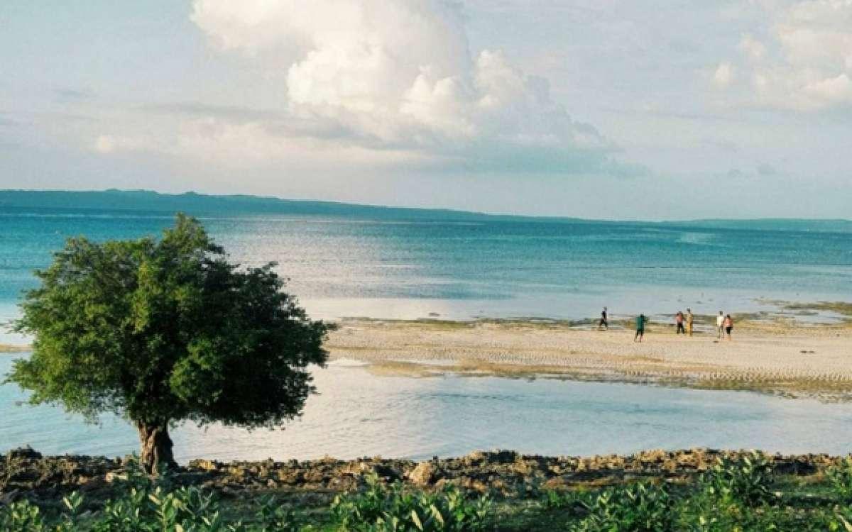 16 Tempat Wisata Nusa Tenggara Timur Ntt Mengasyikkan Keunikan Pantai