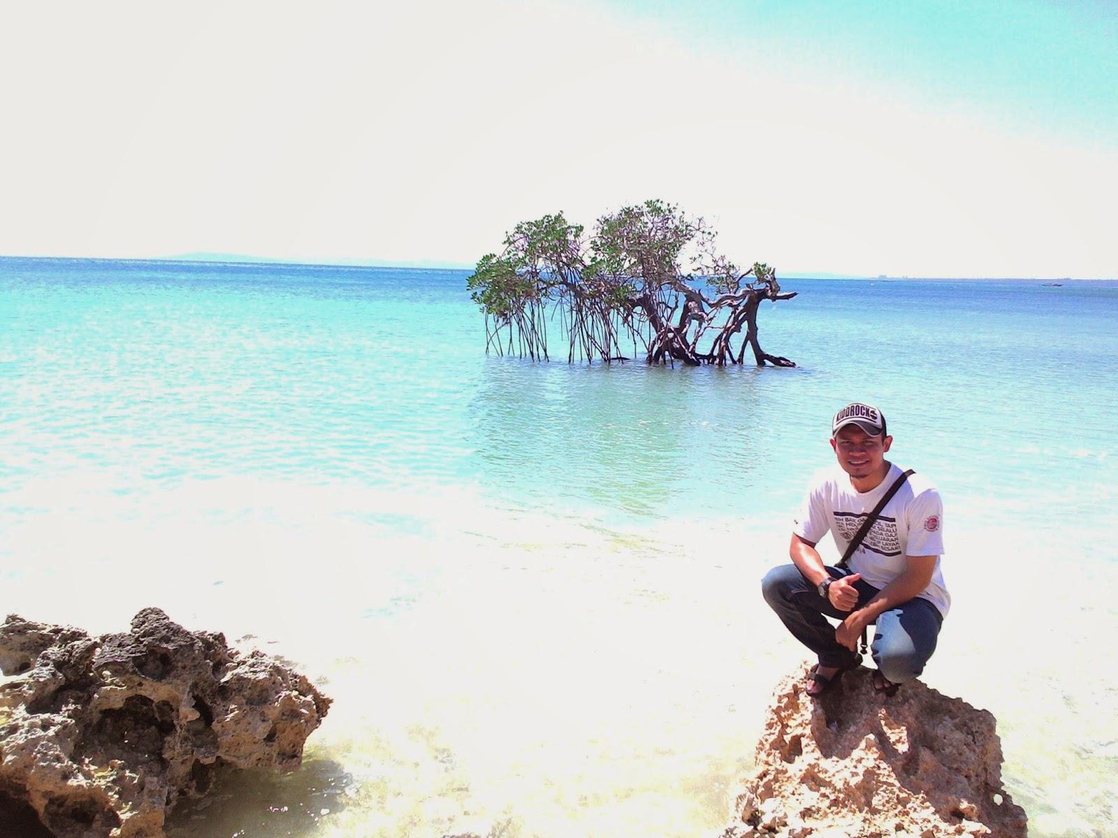 Coretan Lion Explore Wisata Kupang Ntt Tablolong Oenesu Oehala Pantai