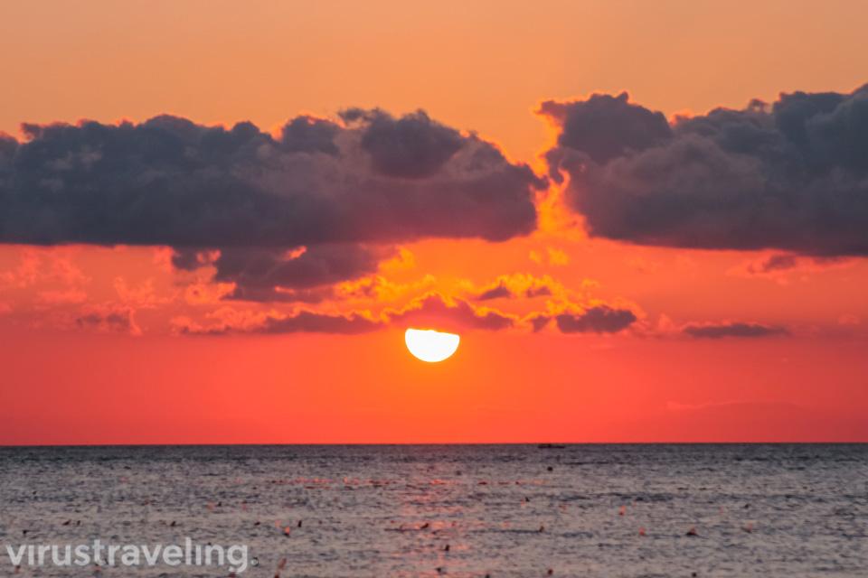 Deretan Pantai Kupang Ntt Wajib Banget Kamu Kunjungi Sunset Tablolong
