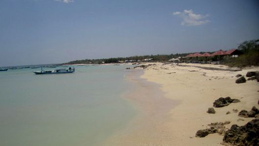 Kota Kupang Punya Delapan Lokasi Wisata Pantai Pantas Dikunjungi Tablolong